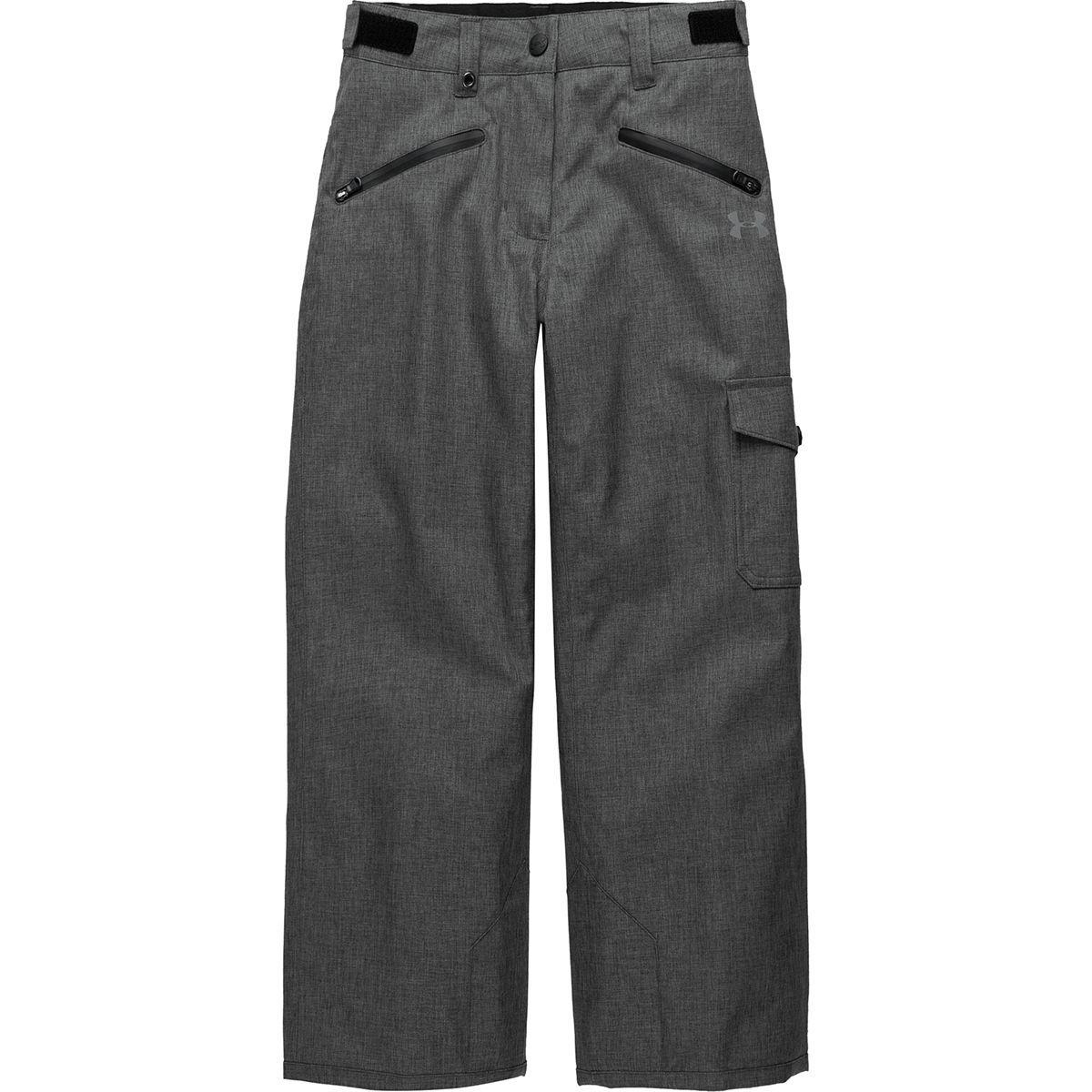 Under Armour Heather Swiftbrook Insulated Pant - Girls'