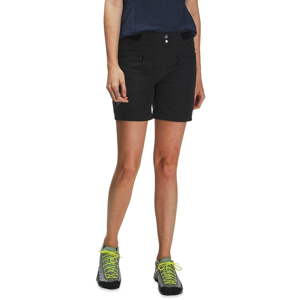 Norrona Falketind Flex1 Short - Women's