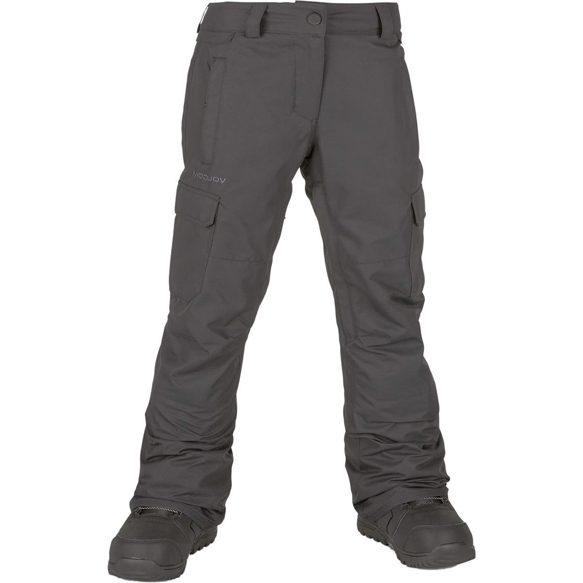Volcom Cargo Insulated Pant - Boys'