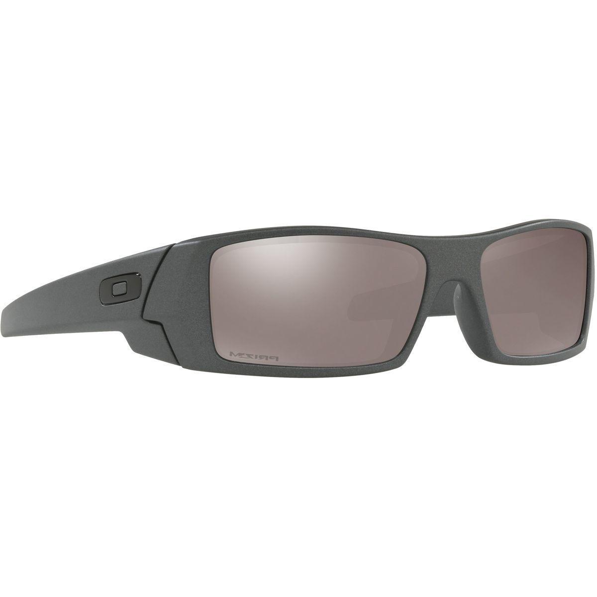 Oakley Gascan Prizm Polarized Sunglasses - Men's