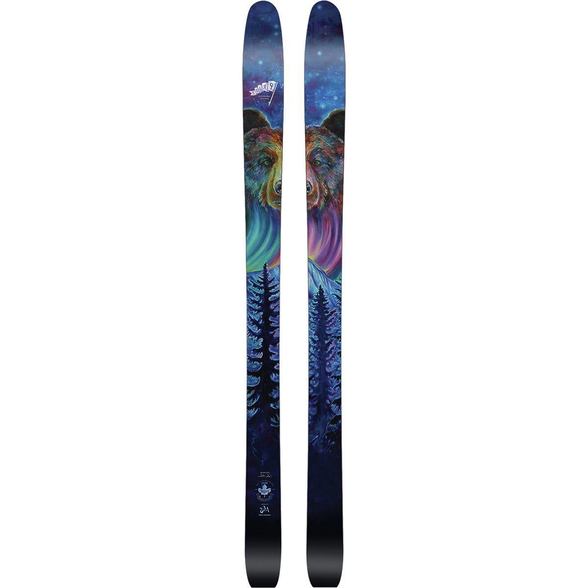 Prior Flute XTC Carbon Ski - Women's