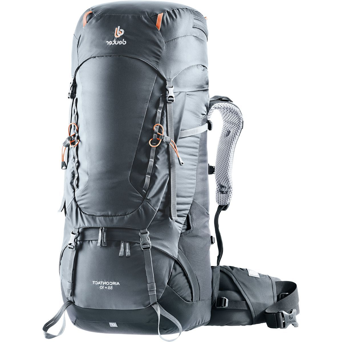 Deuter Aircontact 55+10L Backpack - Men's