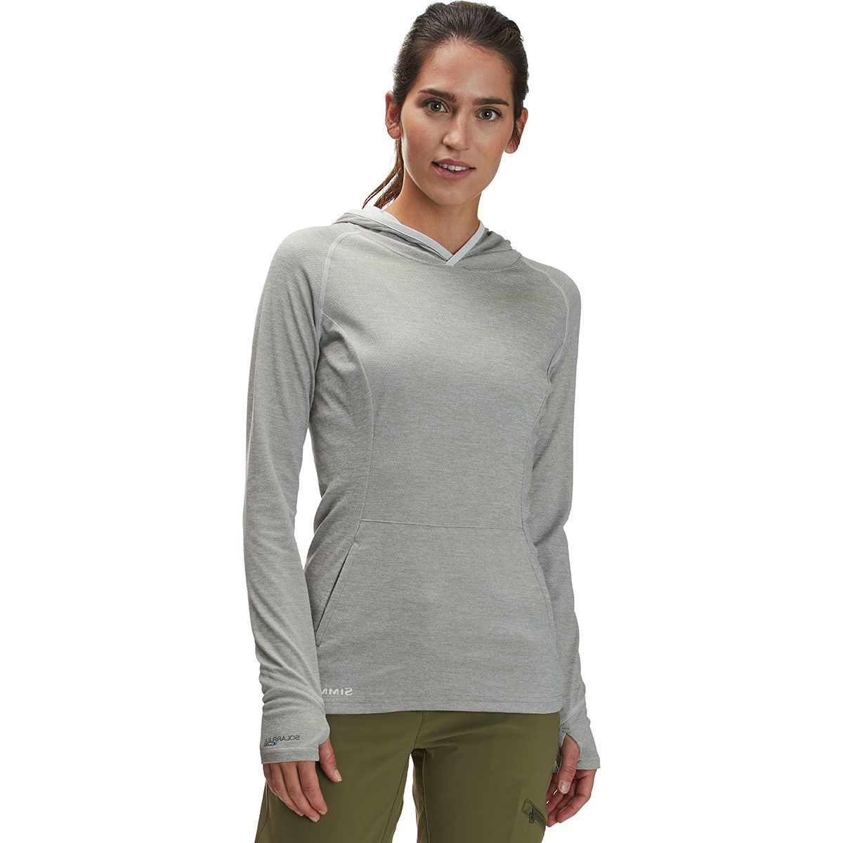 Simms BugStopper Hooded Shirt - Women's