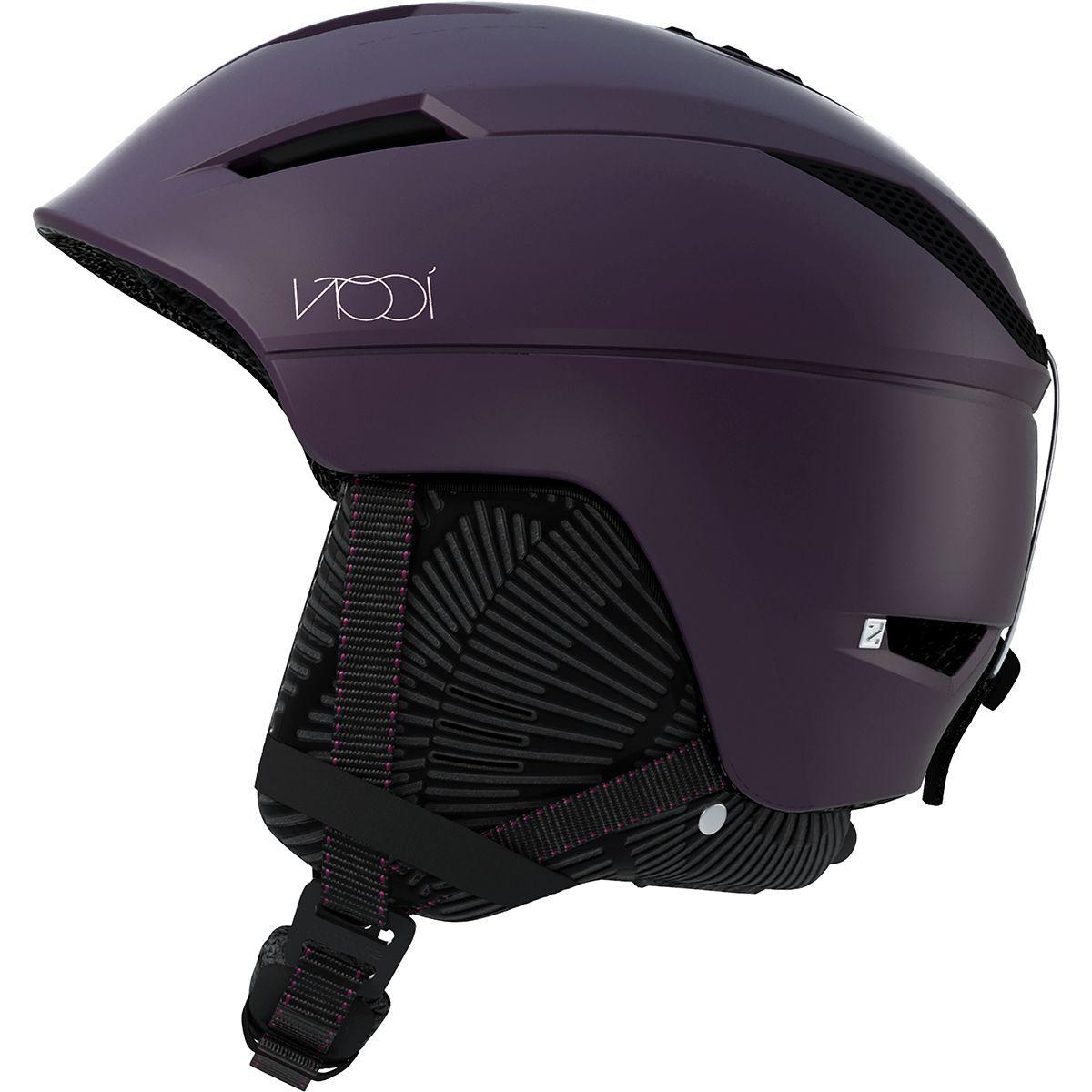 Salomon Icon2 C.Air Helmet - Women's