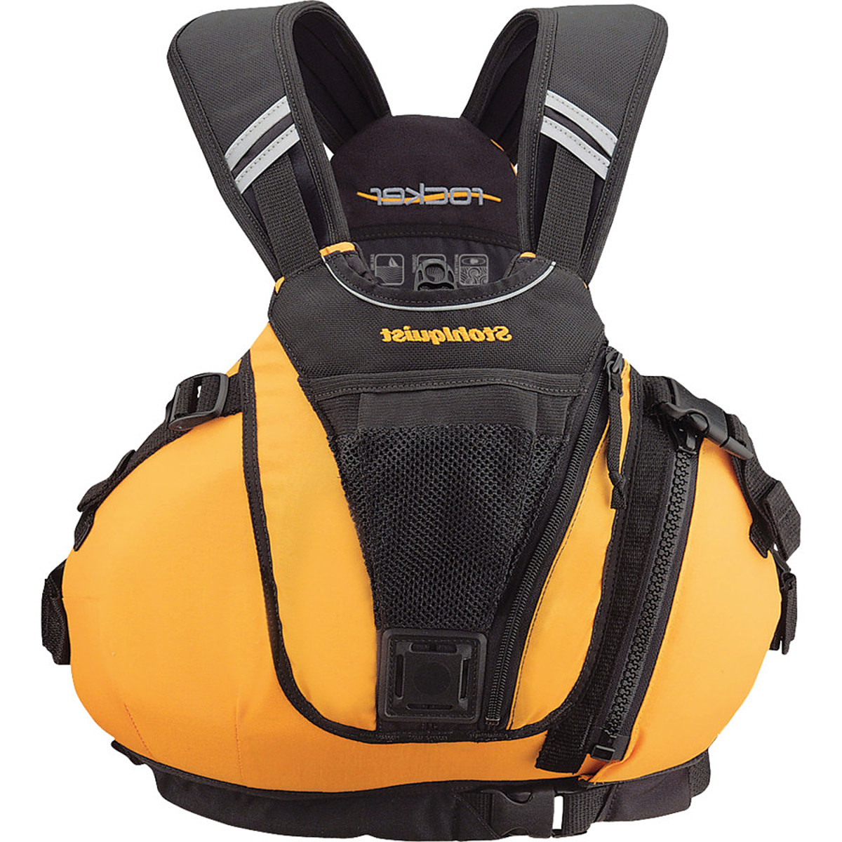 Stohlquist Rocker Personal Flotation Device - Men's