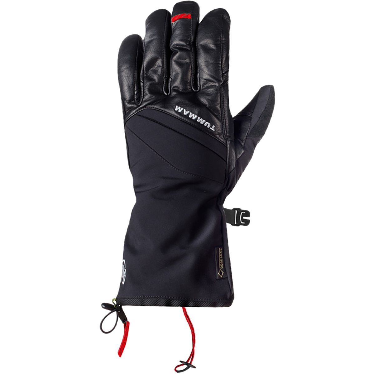 Mammut Meron Thermo 2-In-1 Glove - Men's