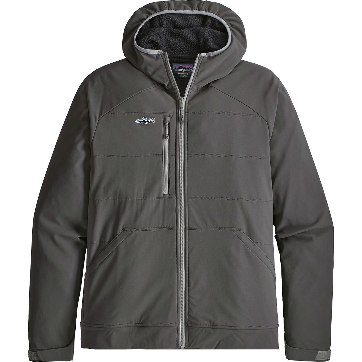 Patagonia Snap-Dry Hoodie - Men's