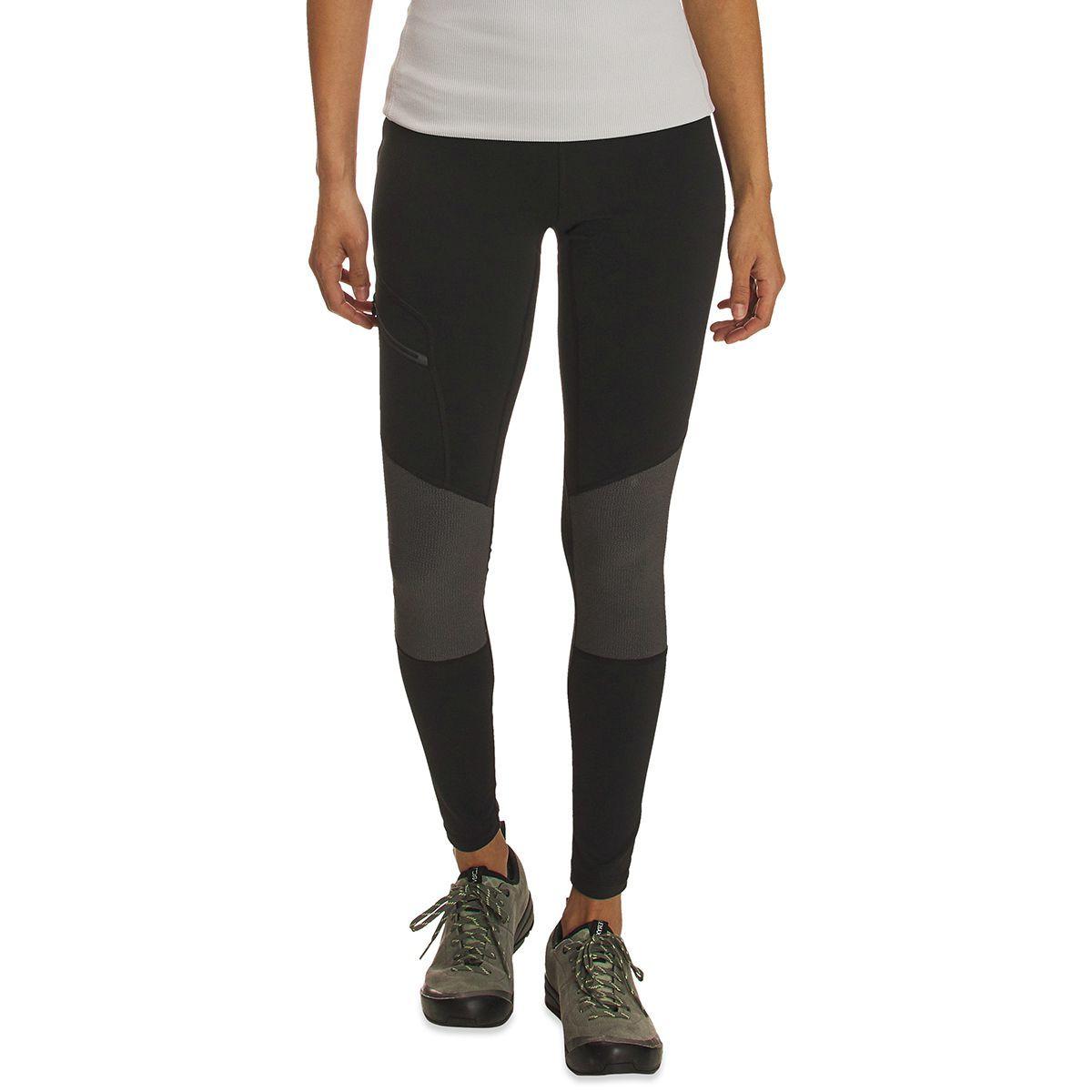 Columbia Titanium Titan Peak Trekking Legging - Women's