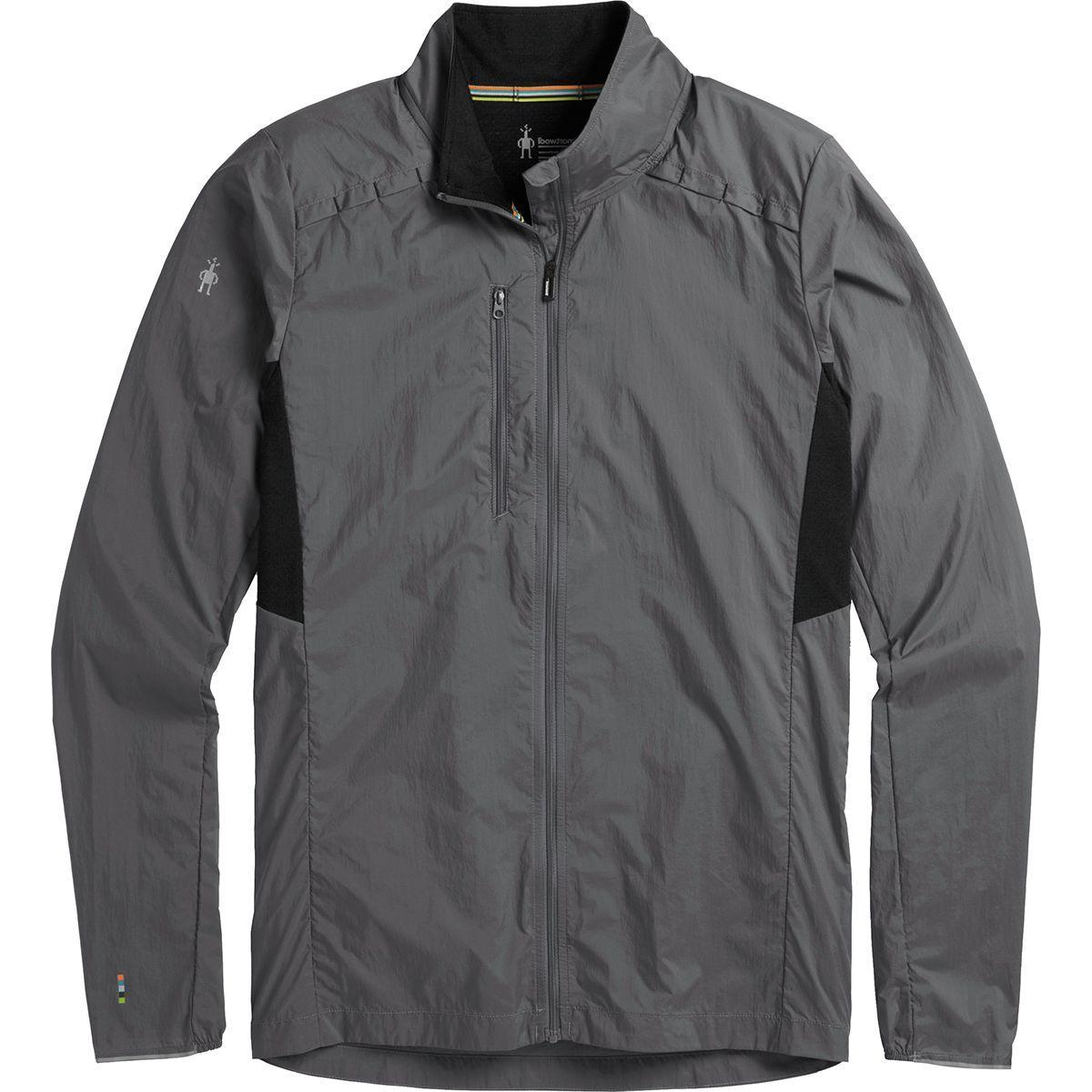 Smartwool Merino Sport Ultra Light Jacket - Men's