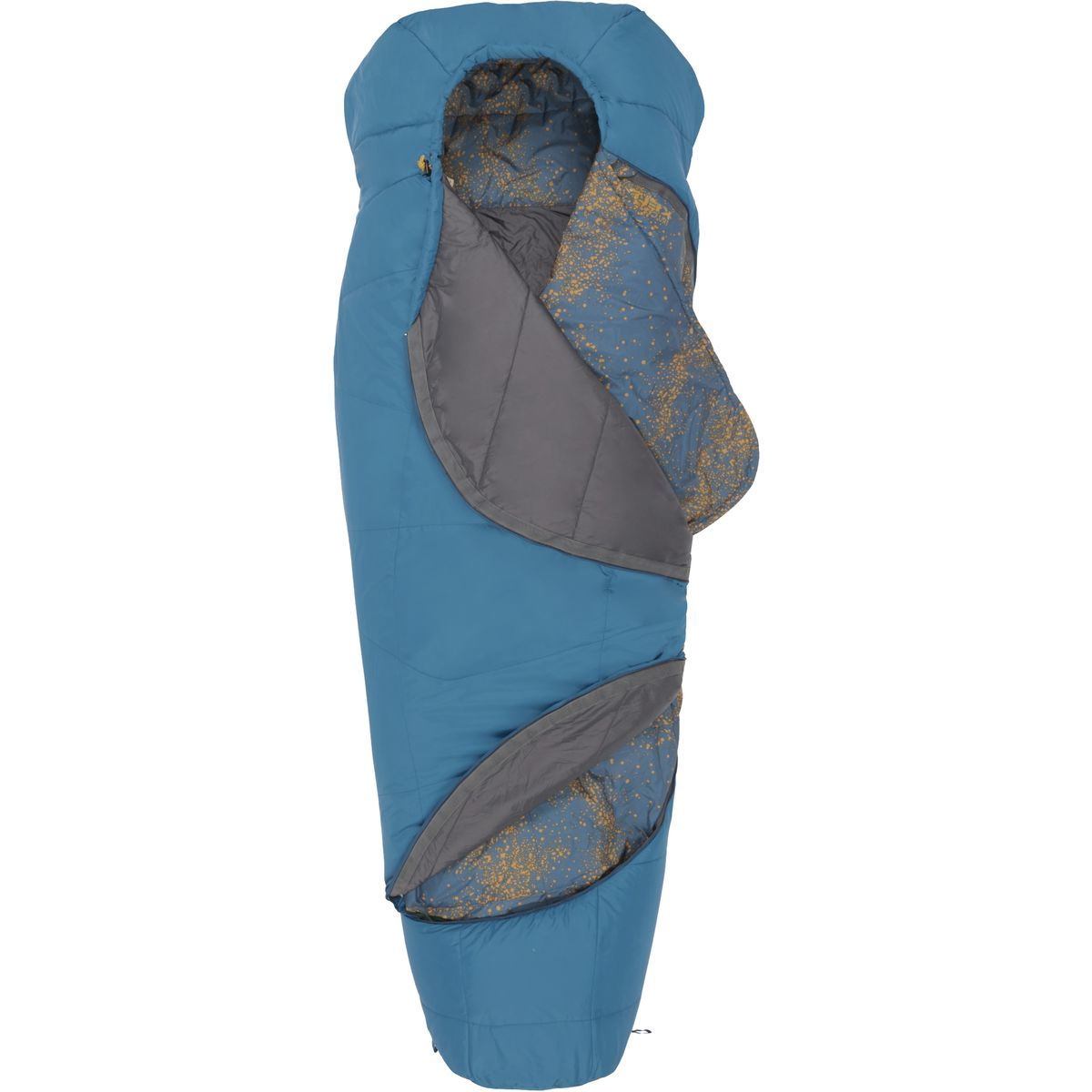 Kelty Tru.Comfort 20 Sleeping Bag: 20 Degree Synthetic - Men's