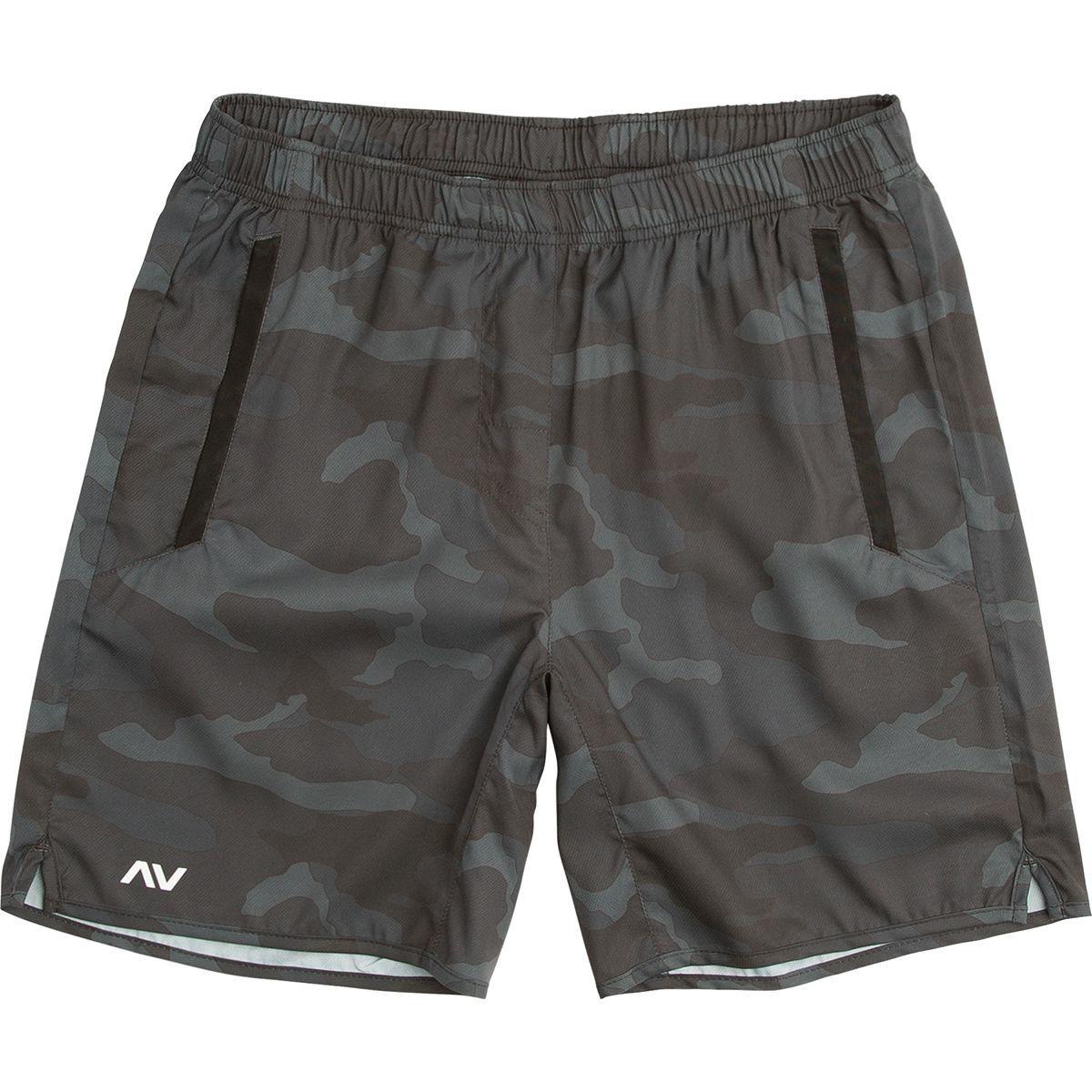 RVCA Yogger III Short - Men's