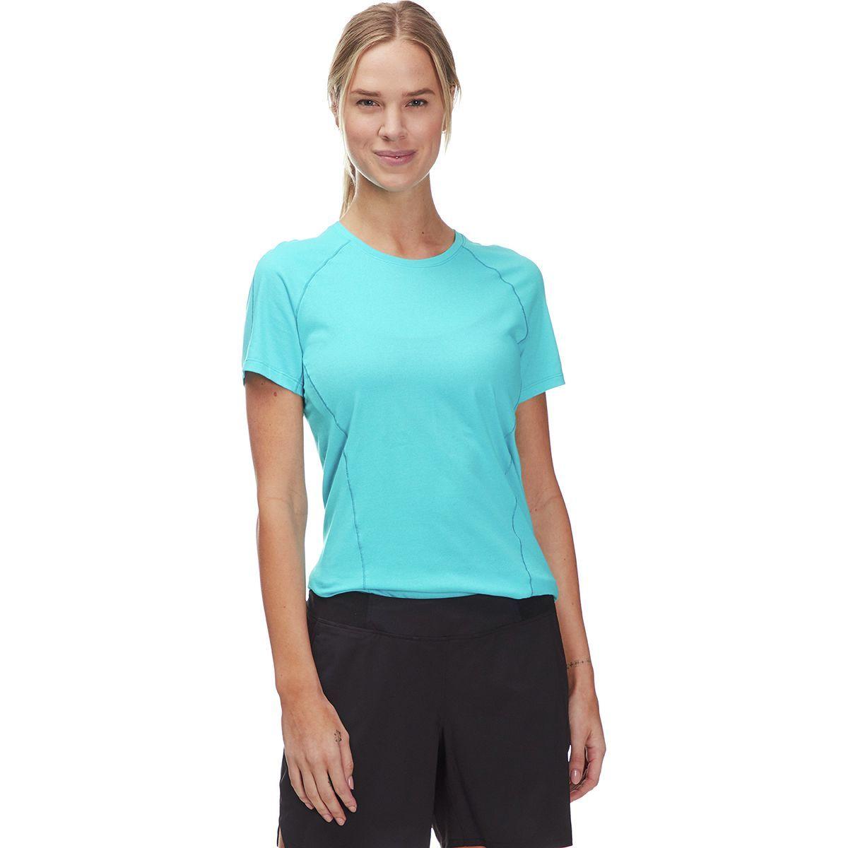 Arc'teryx Tolu Short-Sleeve Top - Women's