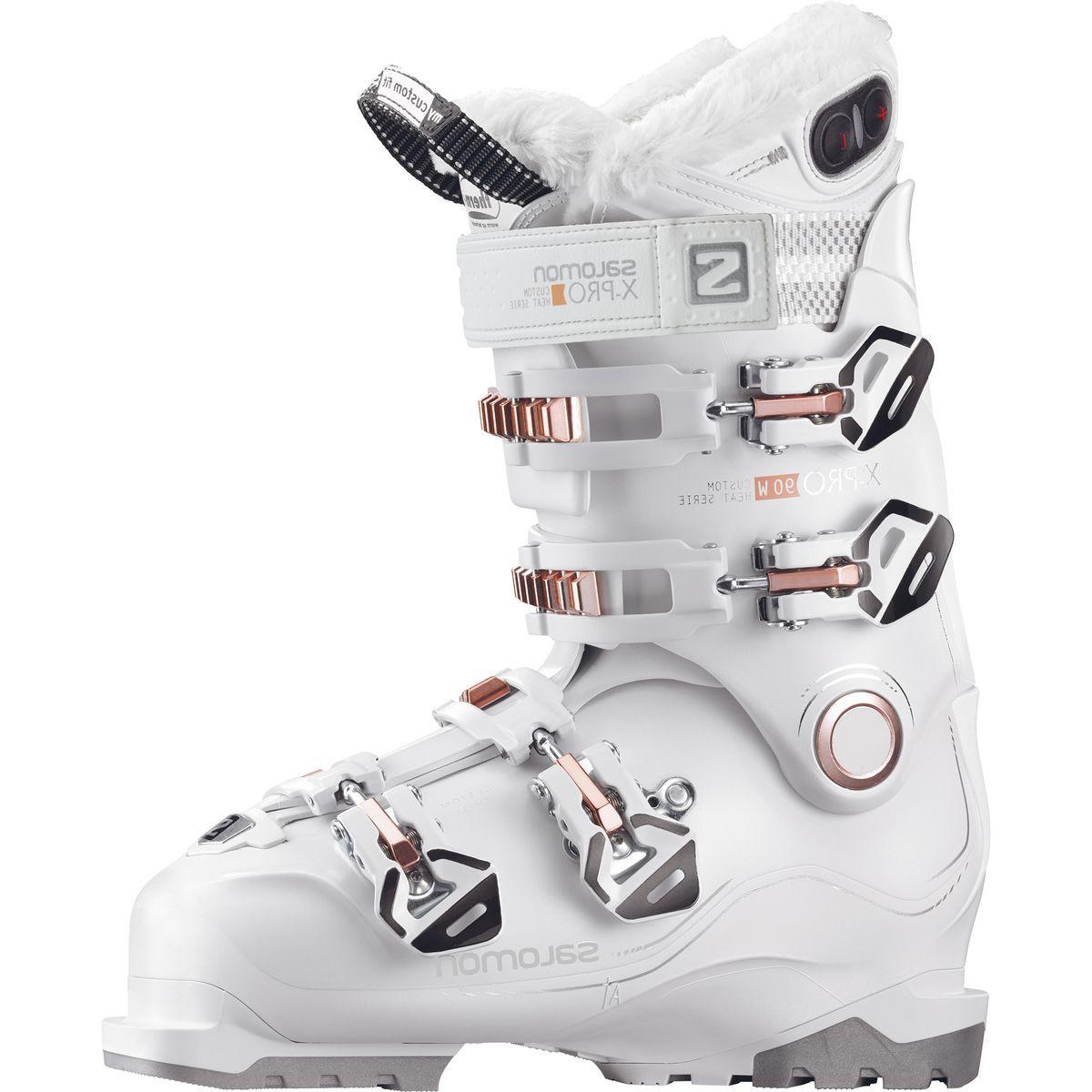 Salomon X Pro Custom Heat Ski Boot - Women's