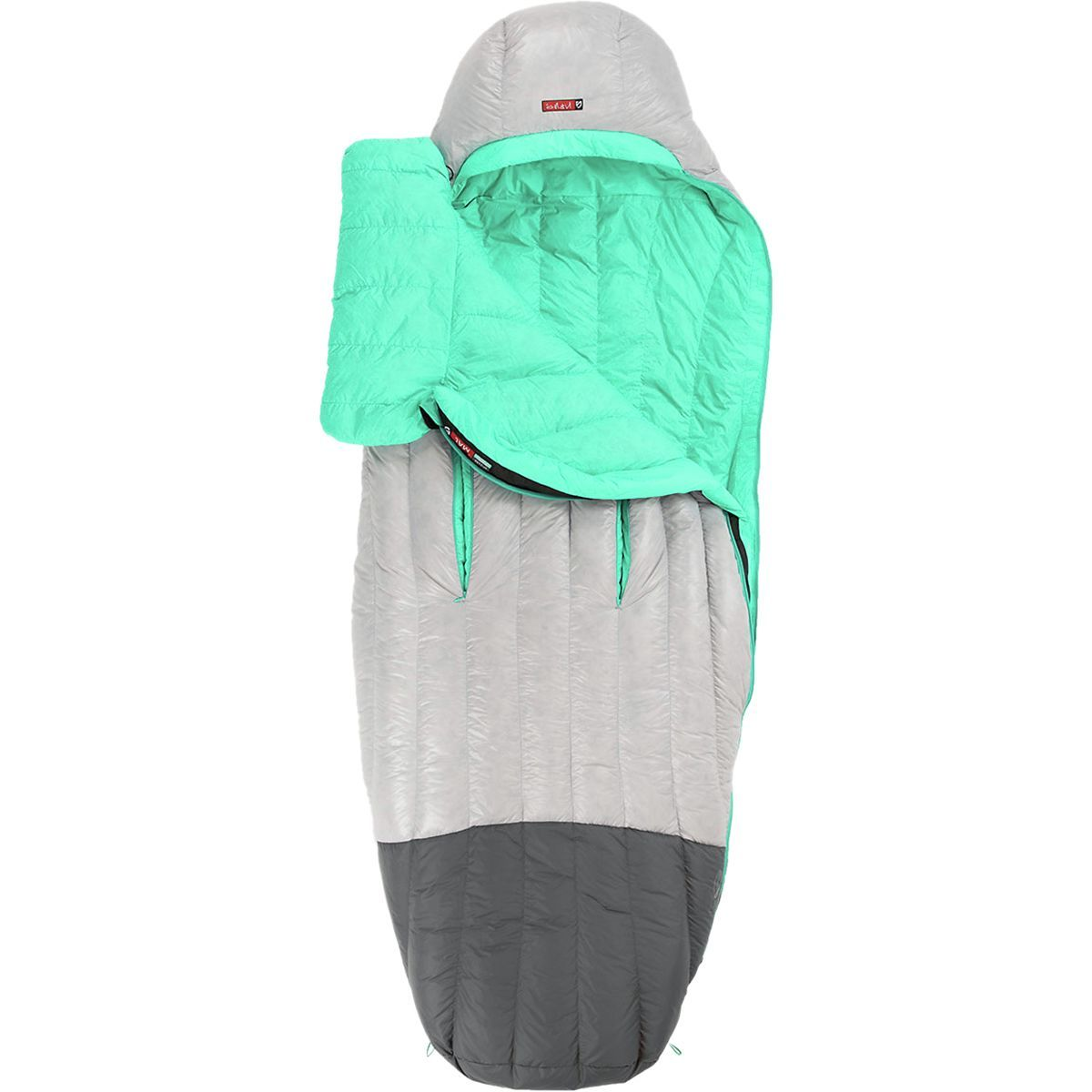 NEMO Equipment Inc. Jam 30 Sleeping Bag: 30 Degree - Women's