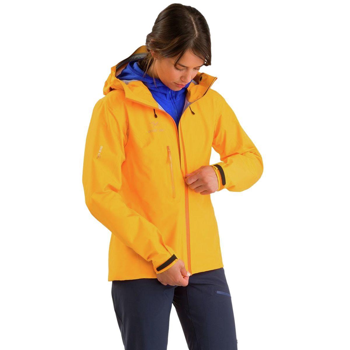 Arc'teryx Alpha FL Jacket - Women's