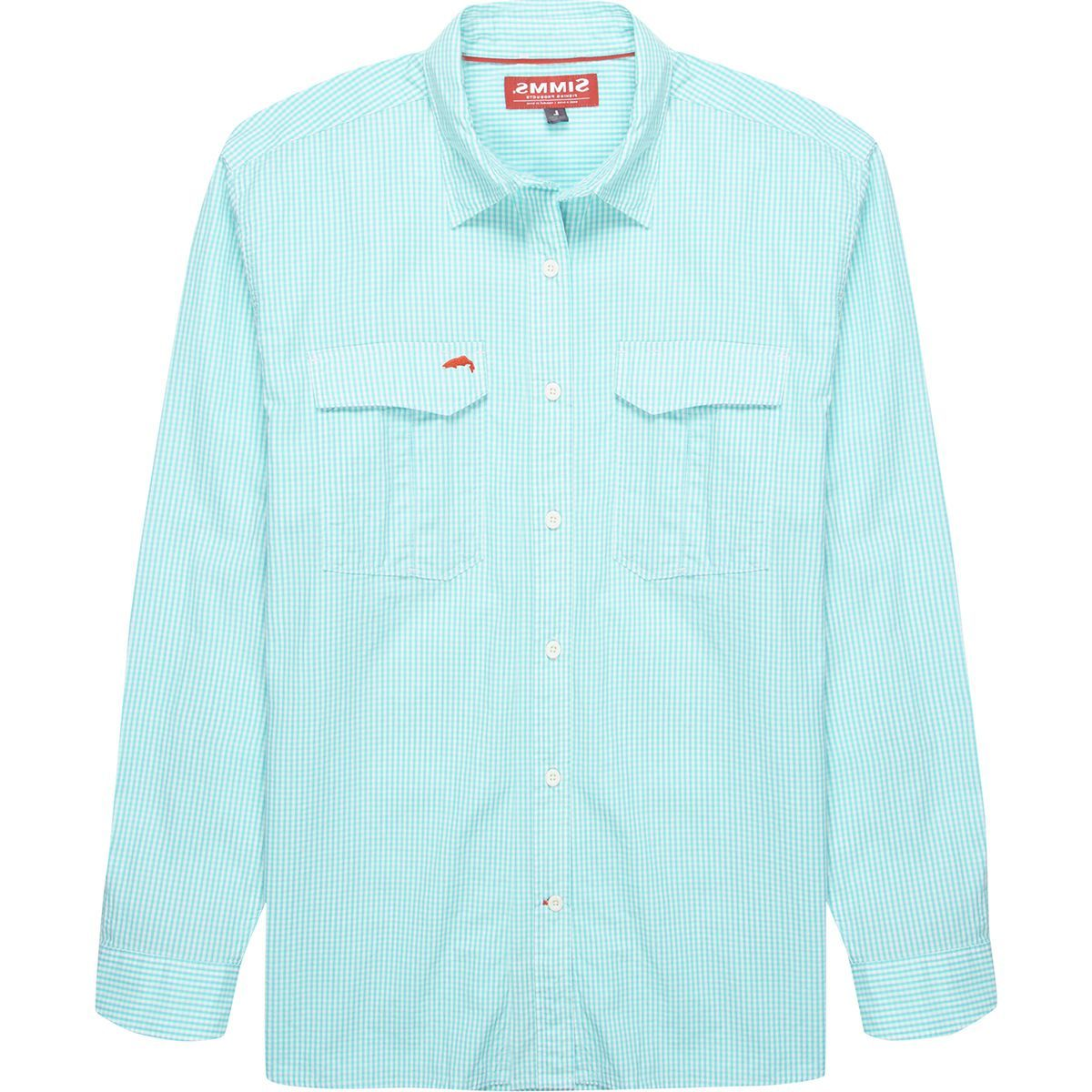 Simms Transit Long-Sleeve Shirt - Men's