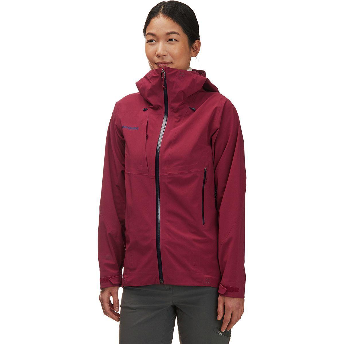 Patagonia Galvanized Jacket - Women's