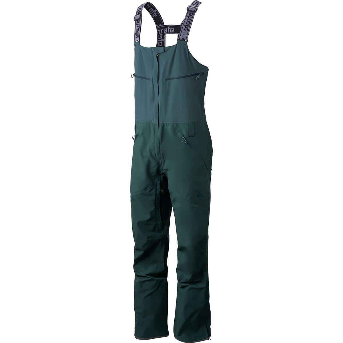 Strafe Outerwear Nomad Bib Pant - Men's