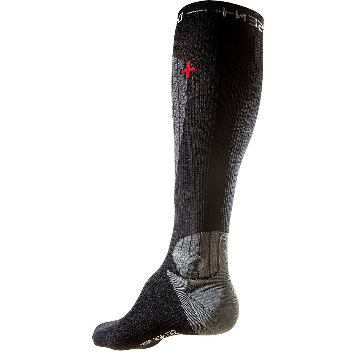 Dissent Ski Pro Fit Thin Nano Tour Compression Sock - Men's