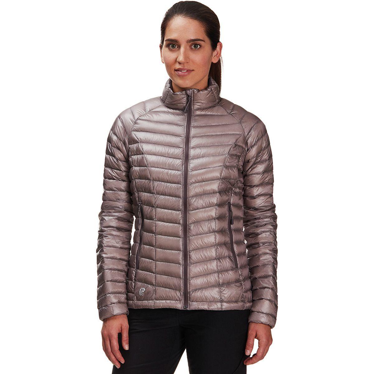 Mountain Hardwear Ghost Whisperer Down Jacket - Women's