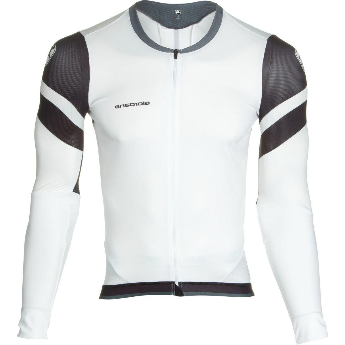 Giordana EXO System Long Sleeve Jersey - Men's