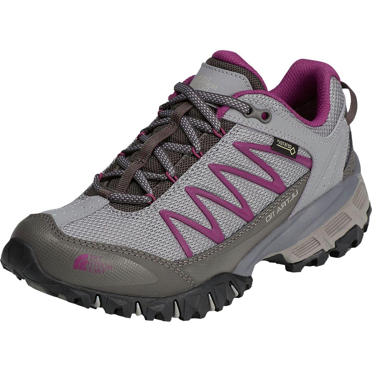 The North Face Ultra 110 GTX Hiking Shoe - Women's
