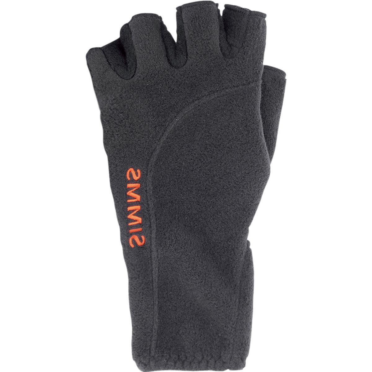 Simms Headwaters Half Finger Glove - Men's