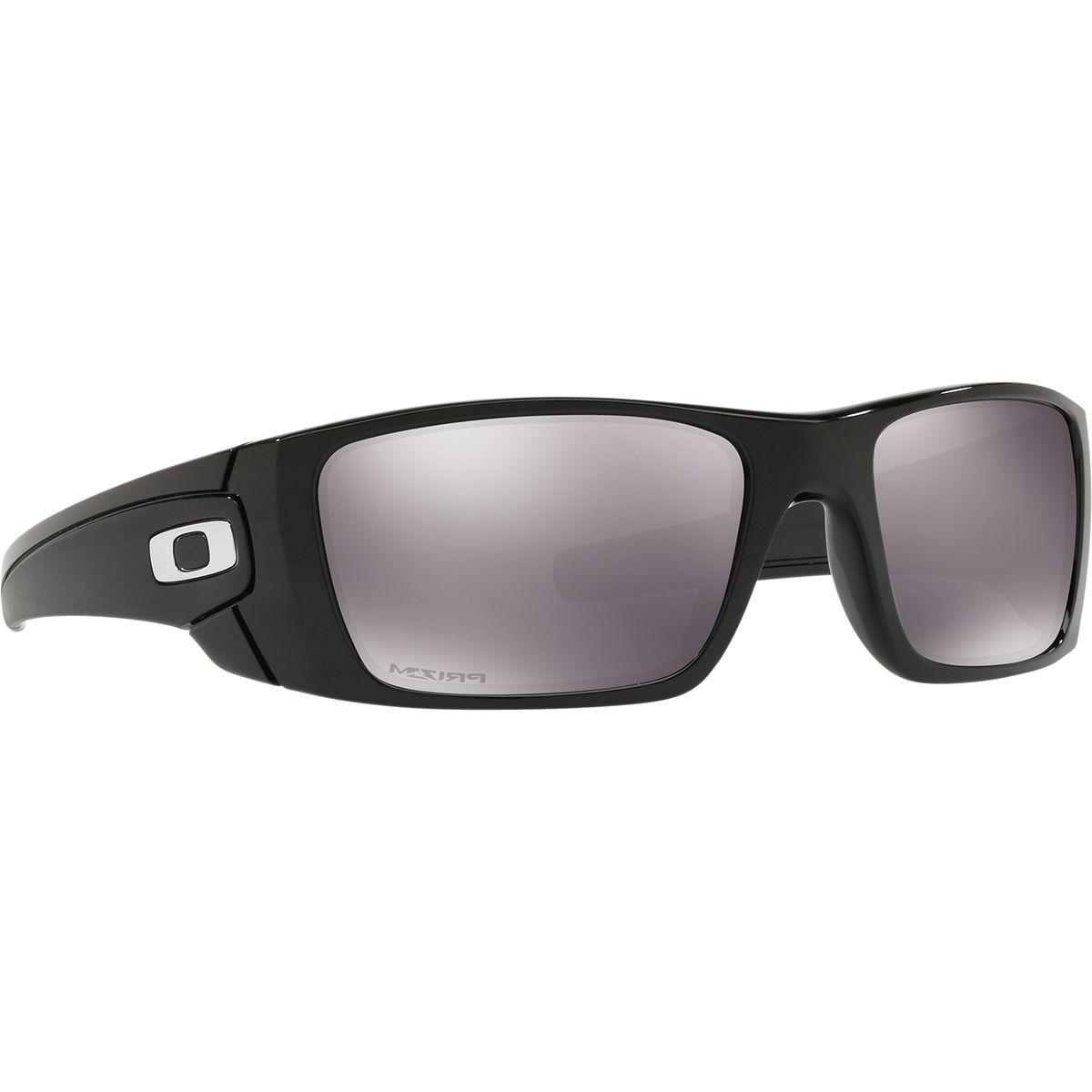 Oakley Fuel Cell Prizm Sunglasses - Men's