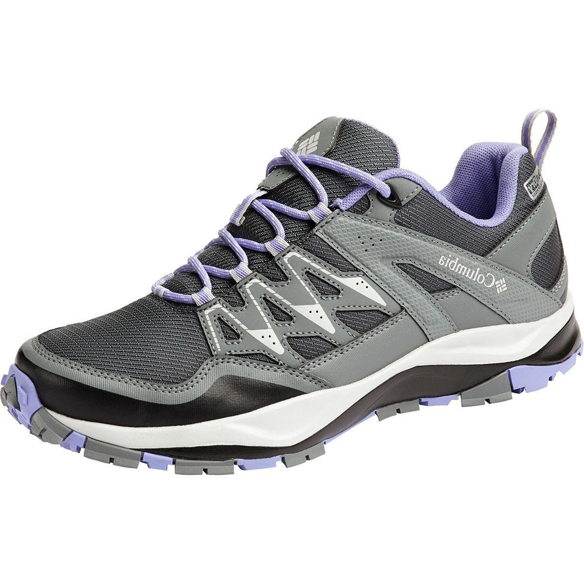 Columbia Wayfinder Outdry Hiking Shoe - Women's