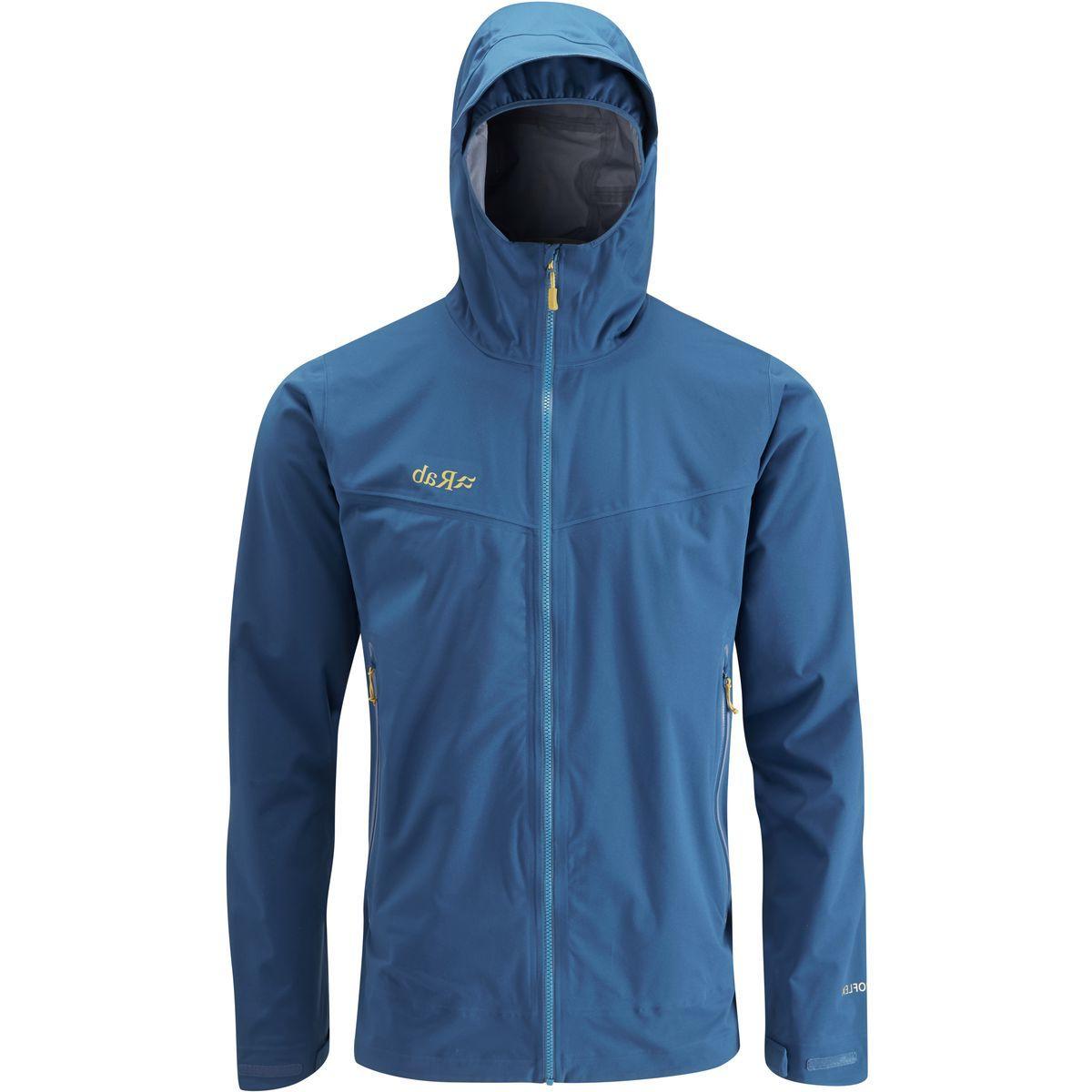 Rab Kinetic Plus Jacket - Men's
