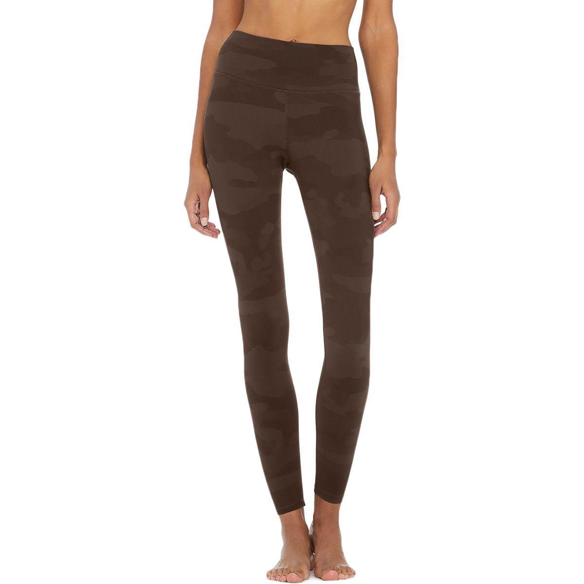 Alo Yoga High-Waist Vapor Legging - Women's
