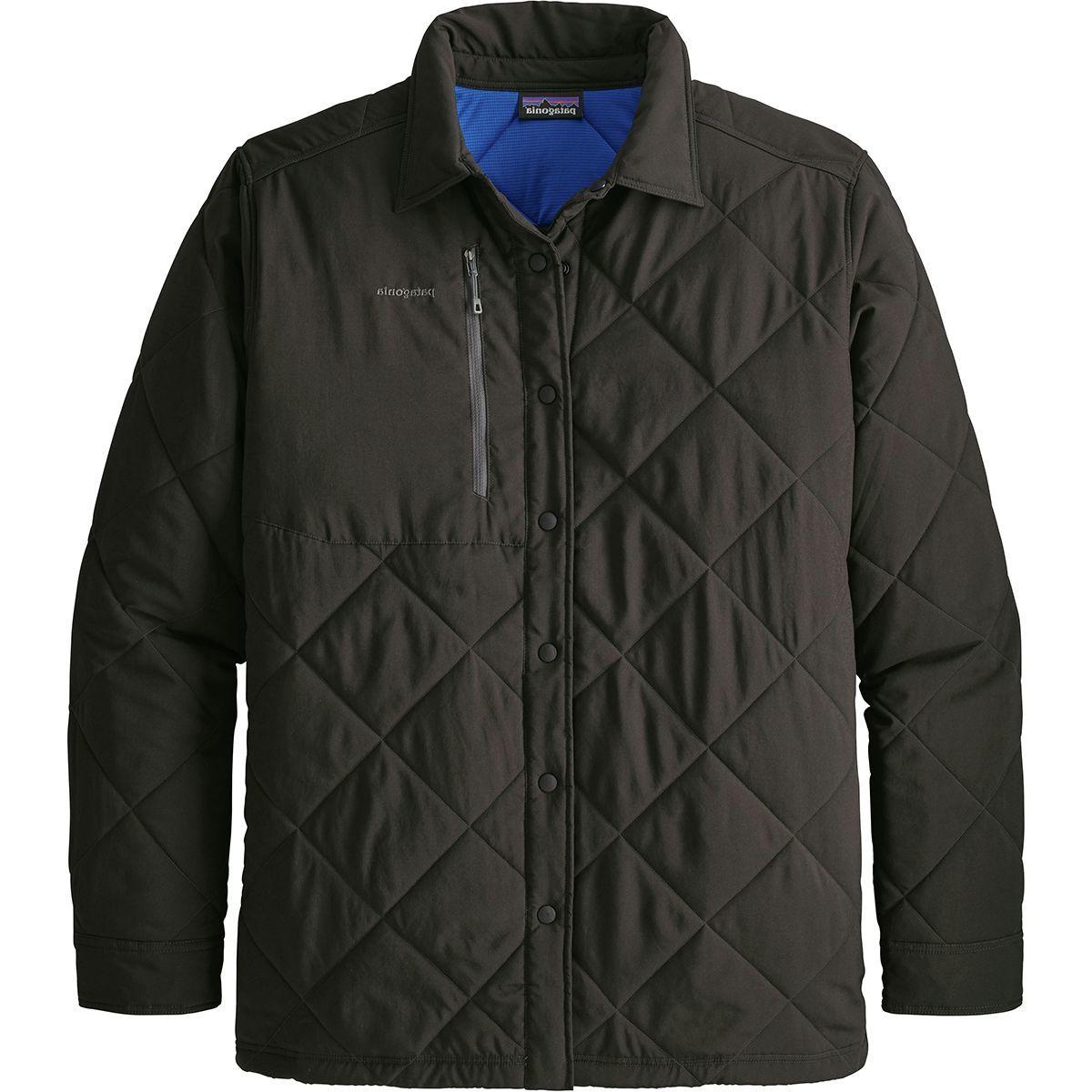Patagonia Tough Puff Insulated Shirt - Men's