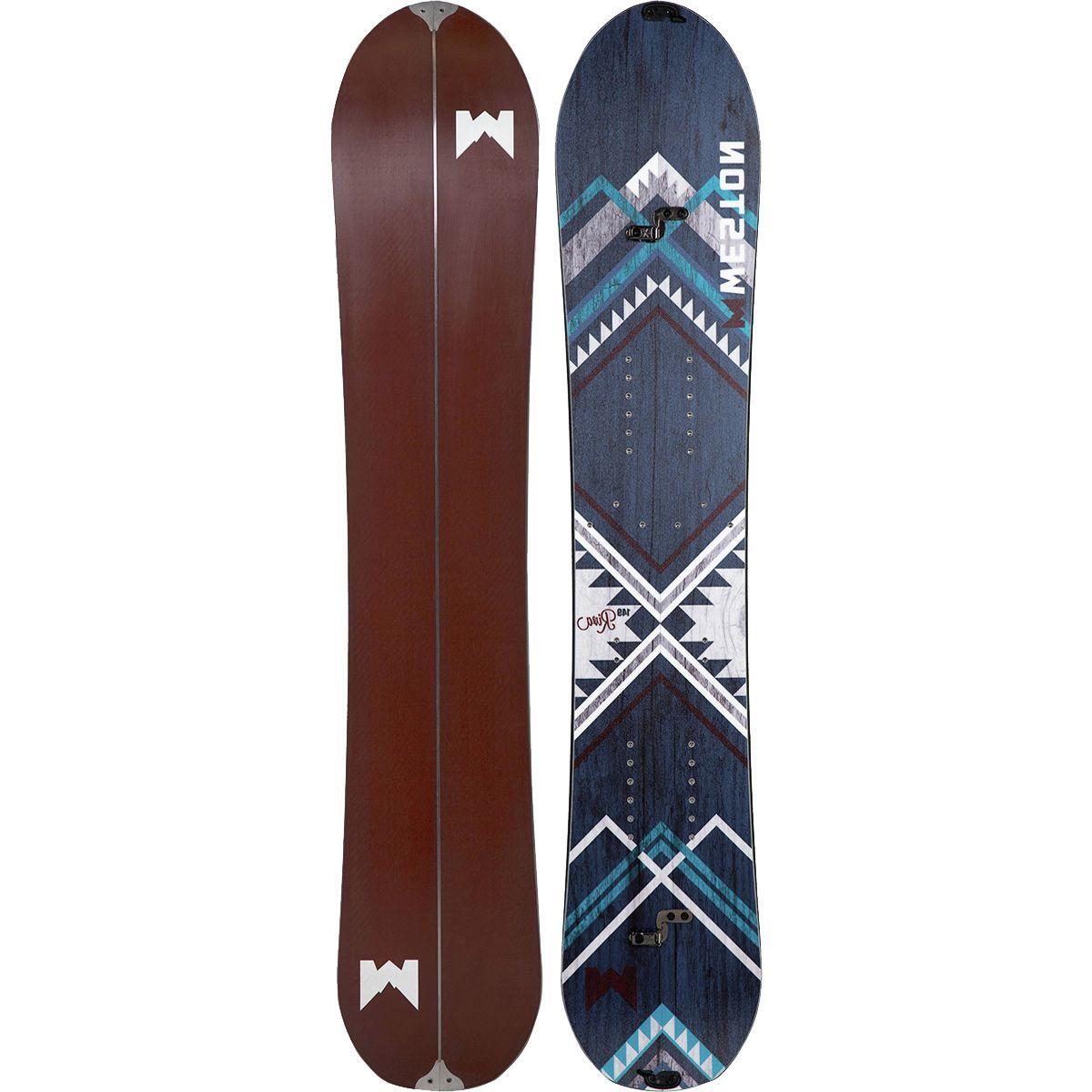 Weston Snowboards Riva Splitboard - Women's
