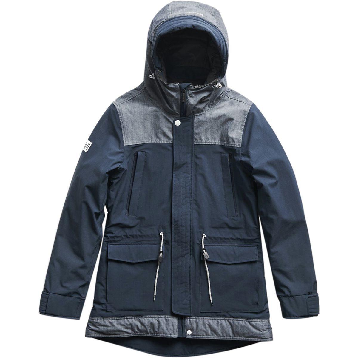 Holden Shelter Jacket - Women's