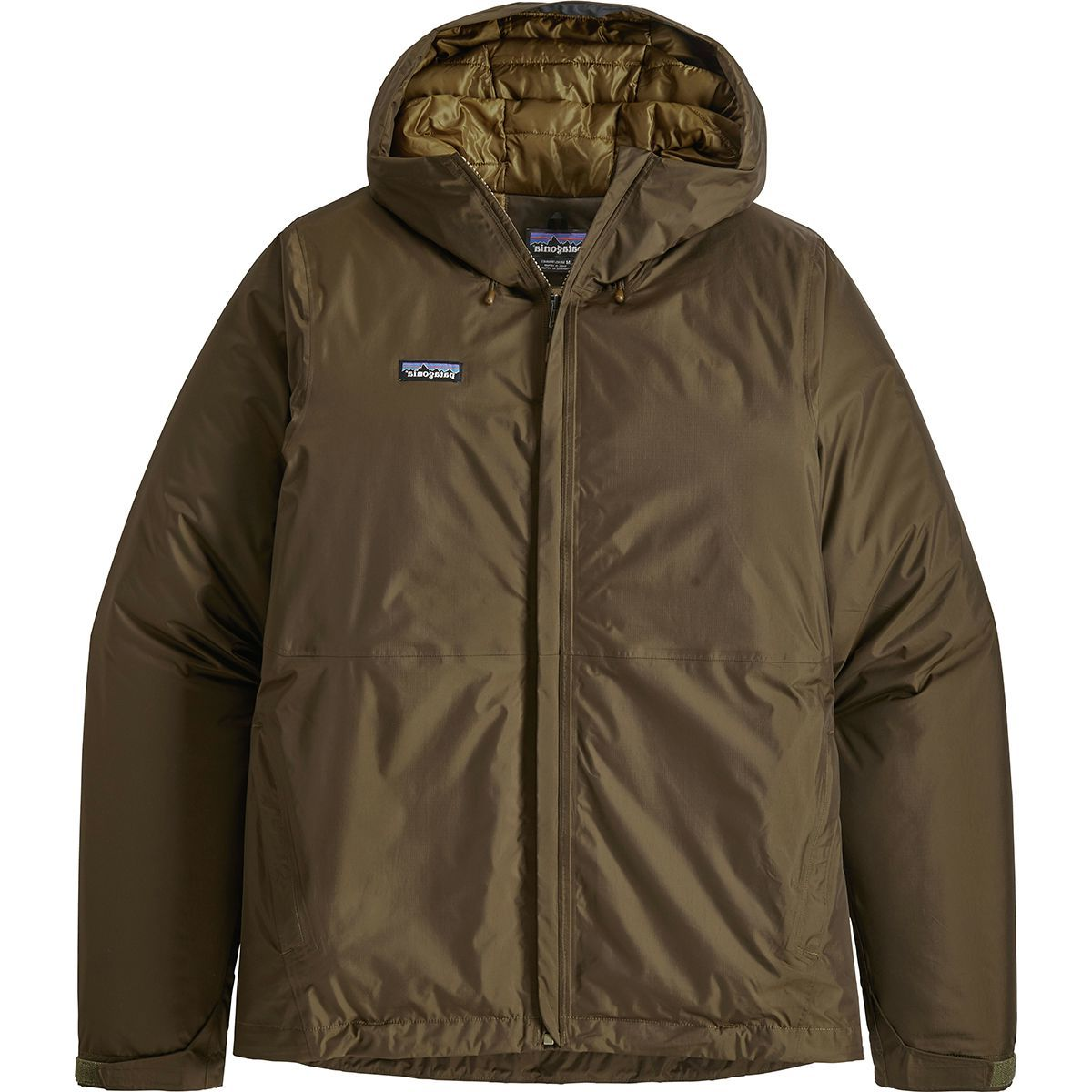 Patagonia Torrentshell Insulated Jacket - Men's