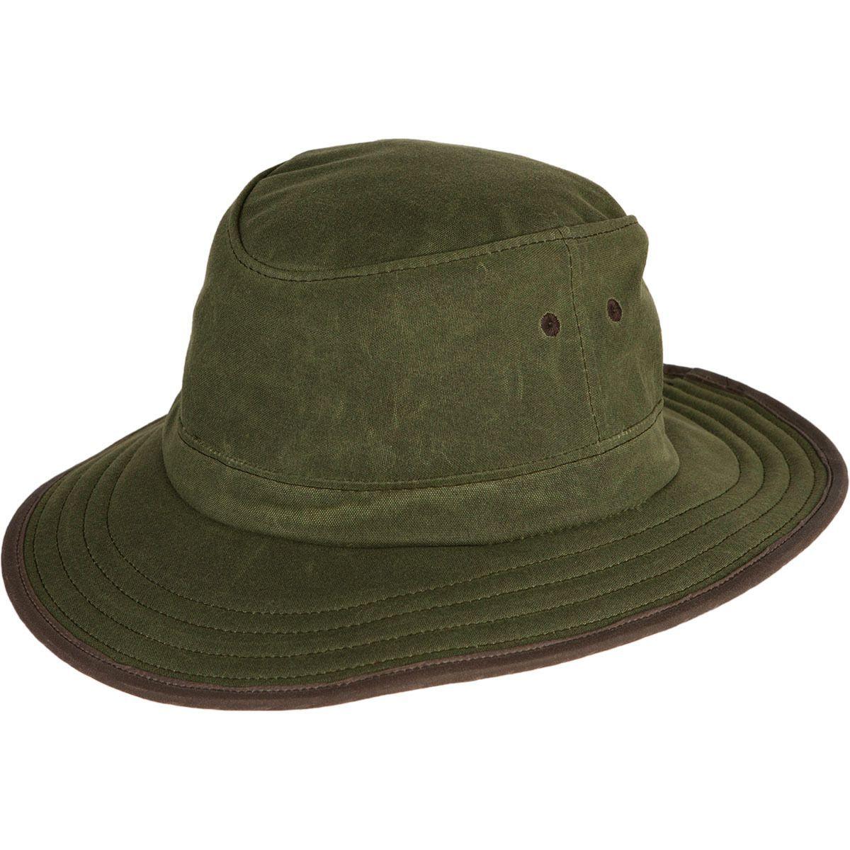Stormy Kromer Mercantile Waxed SK Cruiser Hat - Men's