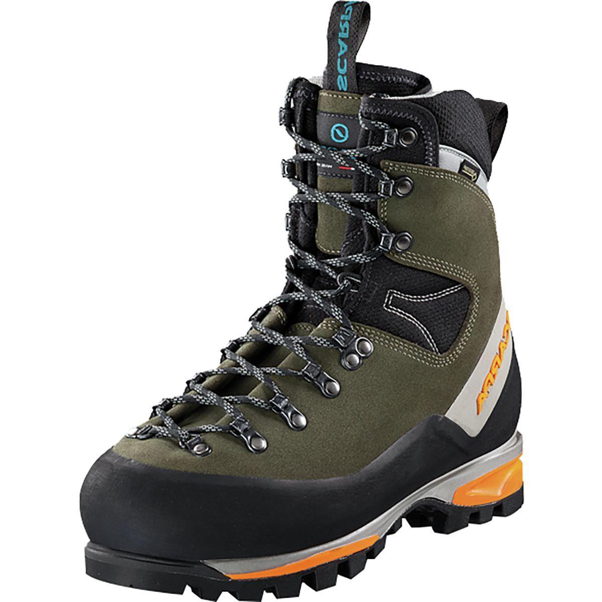 Scarpa Grand Dru GTX Mountaineering Boot