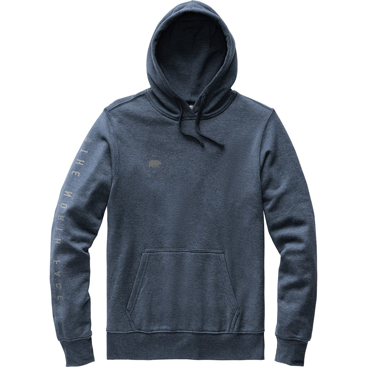 The North Face Bearscape Pullover Hoodie - Men's