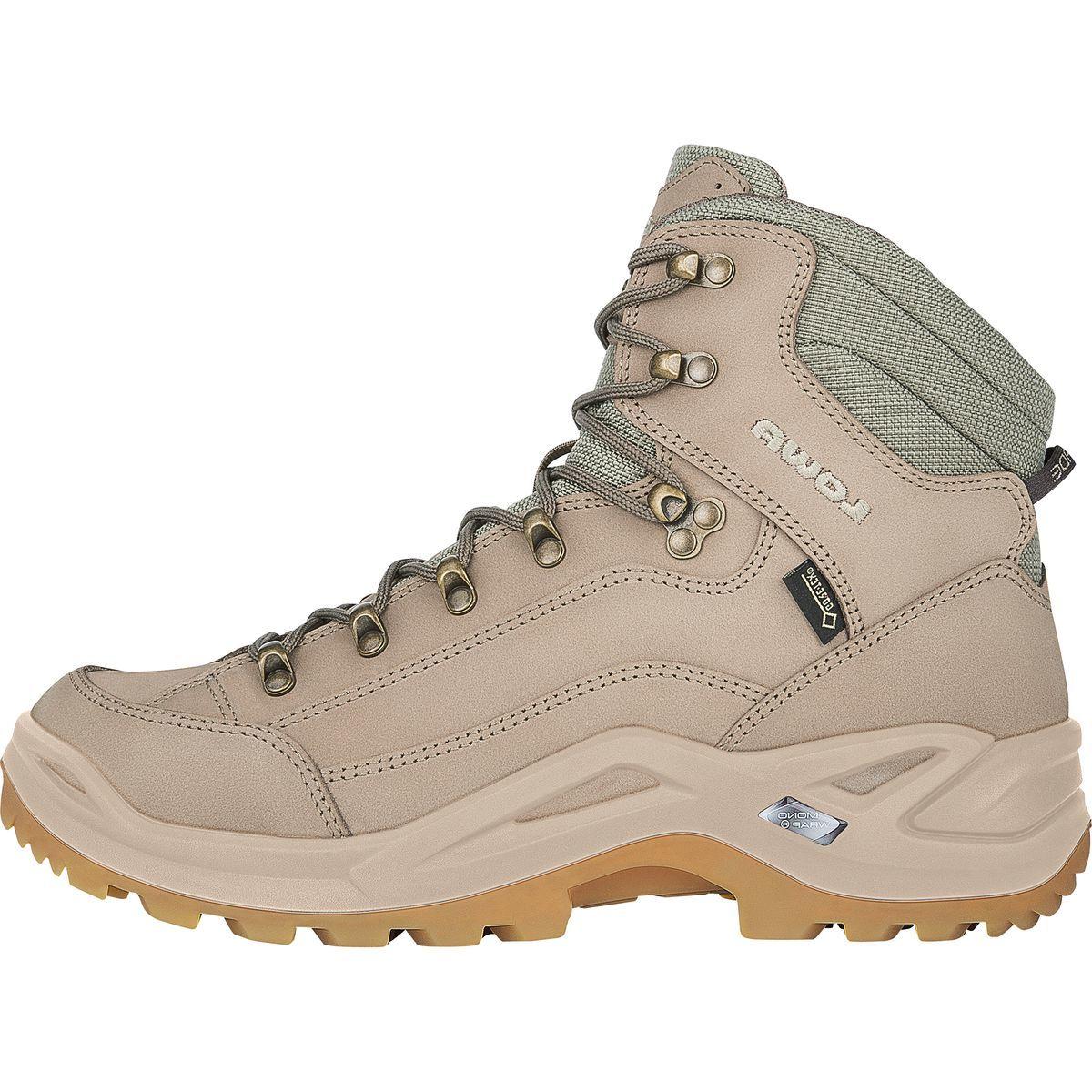 Lowa Renegade GTX Mid Hiking Boot - Men's
