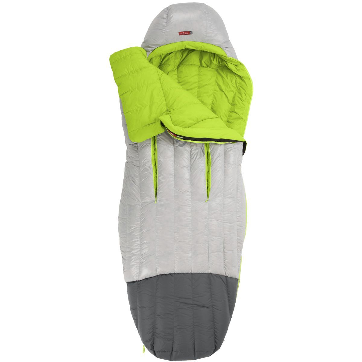 NEMO Equipment Inc. Jam 15 Sleeping Bag: 15 Degree Down - Women's