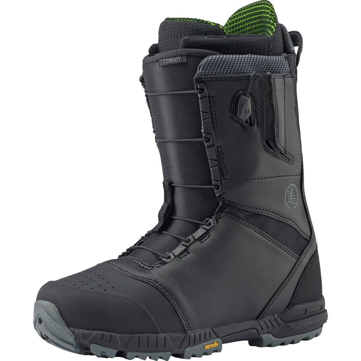Burton Tourist Snowboard Boot - Men's
