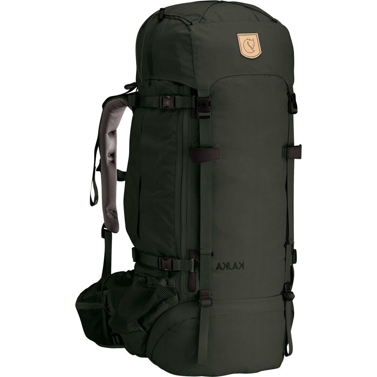 Fjallraven Kajka 55L Backpack - Women's