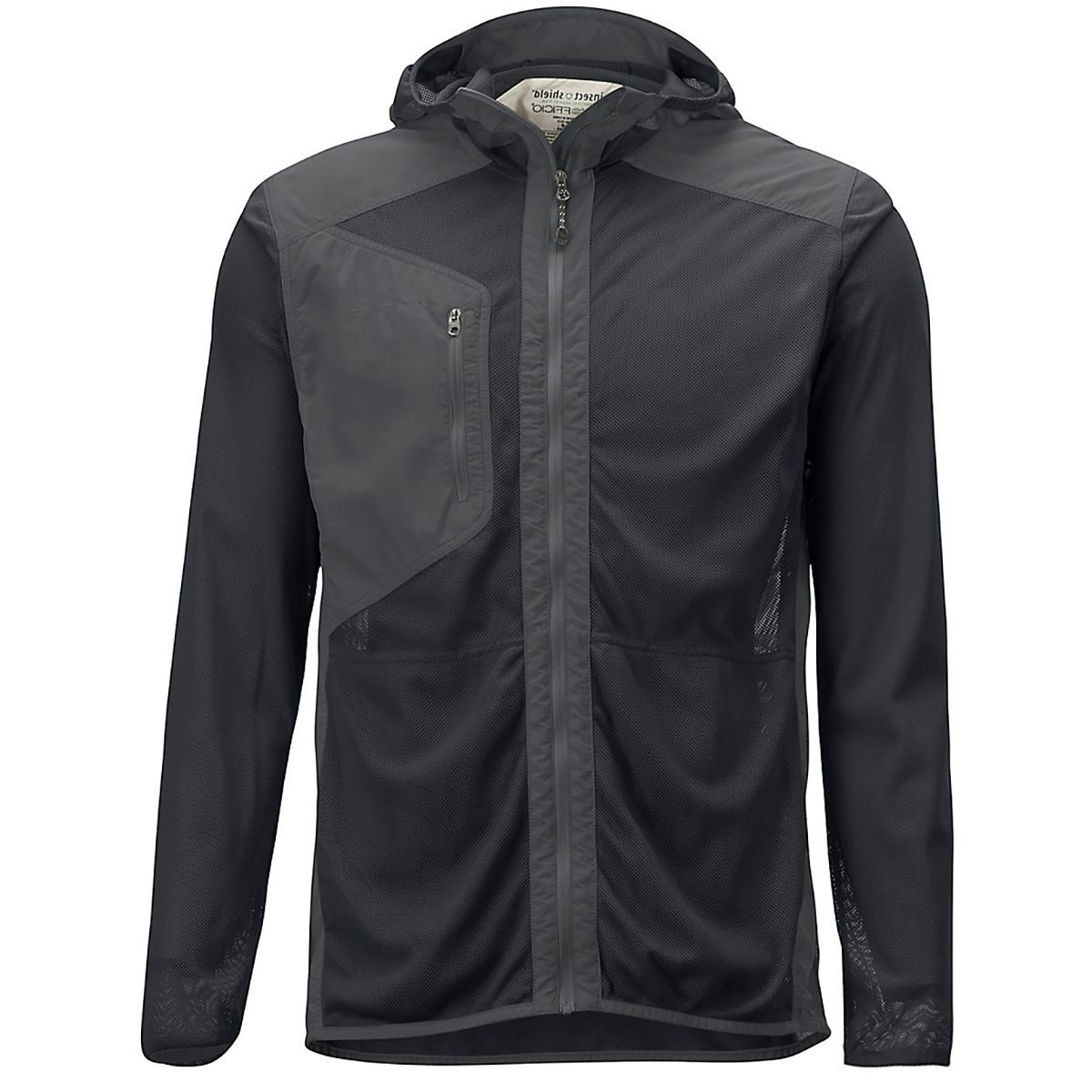 ExOfficio BugsAway Sandfly Hooded Jacket - Men's