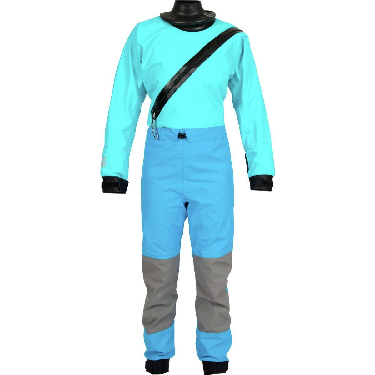 Kokatat Hydrus 3.0 Swift Entry Dry Suit - Women's