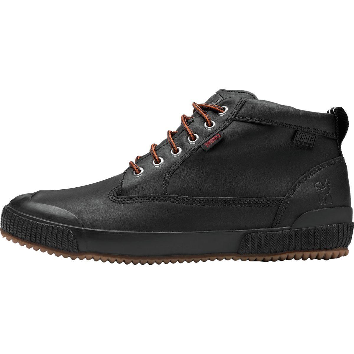 Chrome Storm 415 Work Boot - Men's
