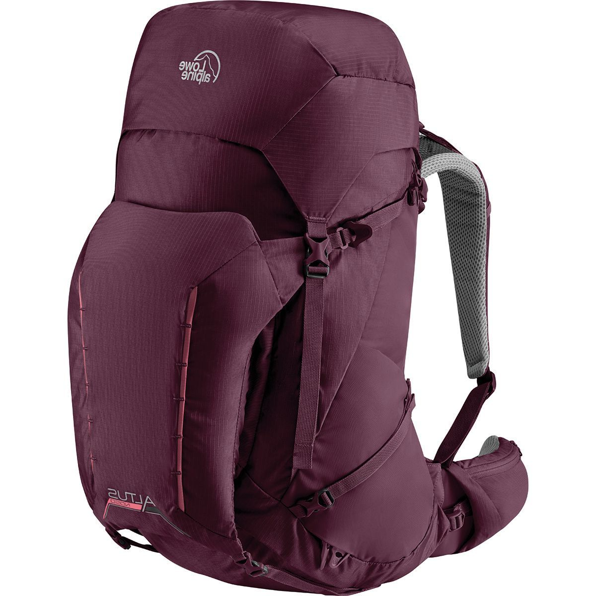 Lowe Alpine Altus ND50:55L Backpack - Women's