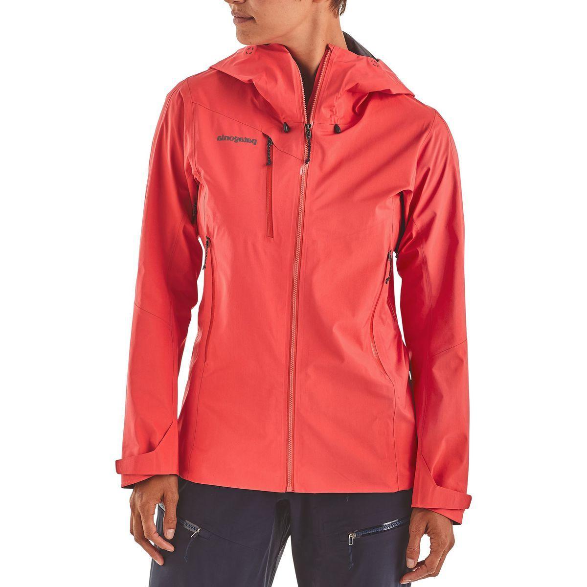 Patagonia Pluma Jacket - Women's