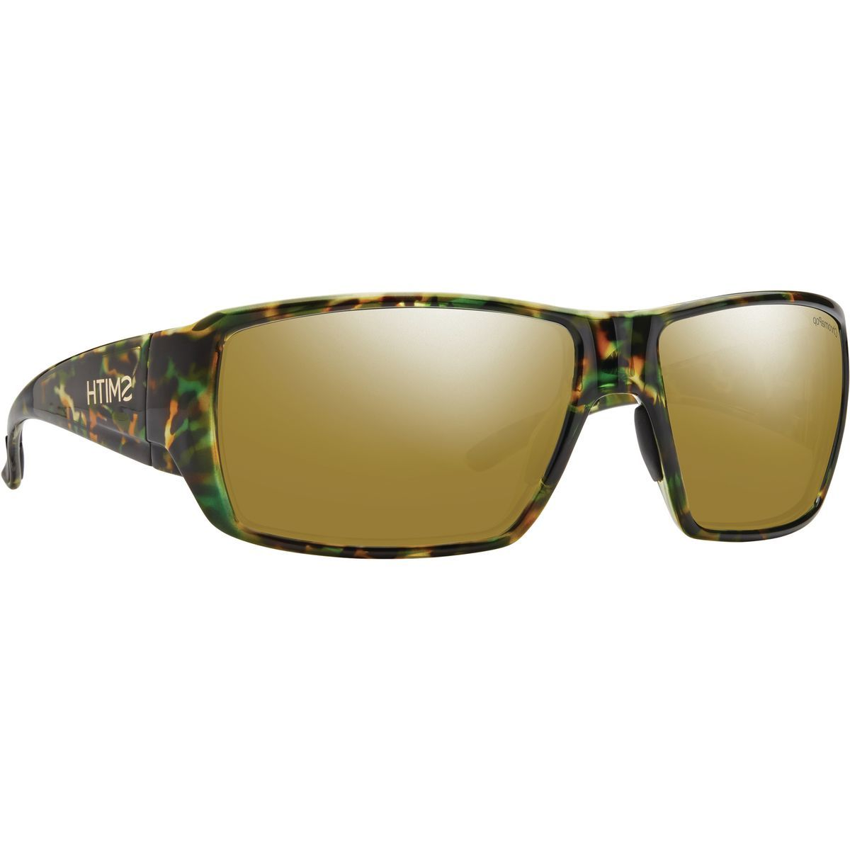 Smith Guide's Choice ChromaPop Polarized Sunglasses - Men's
