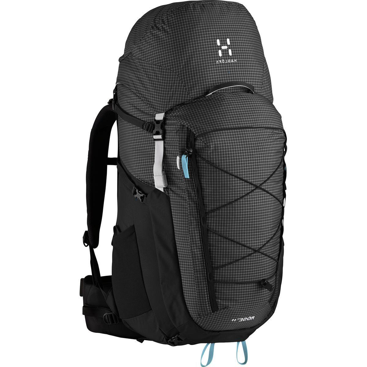 Haglofs Rose 55L Backpack - Women's