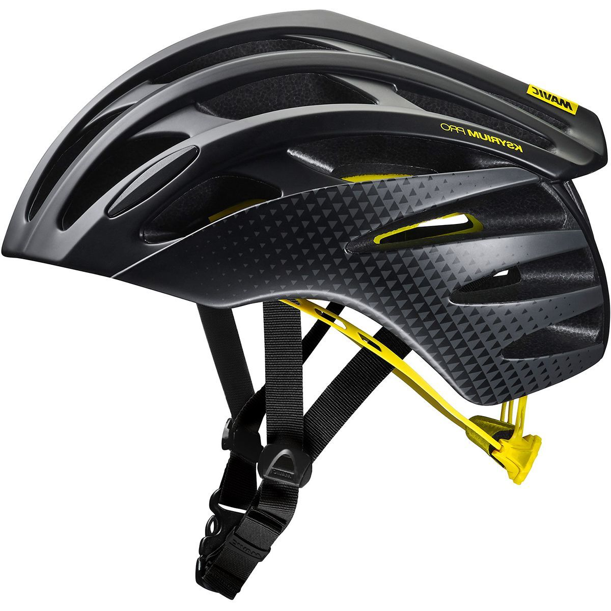 Mavic Ksyrium Pro MIPS Helmet - Men's